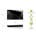 NVIDIA SHIELD TV PRO 4K/HDR (2019)