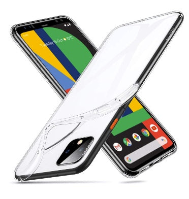 GOOGLE PIXEL 4 XL PREMIUM SLIM ZERO CASE CLEAR | ESR