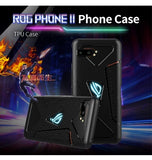 ASUS ROG PHONE 2 PREMIUM ULTRA SLIM TPU CASE BLACK