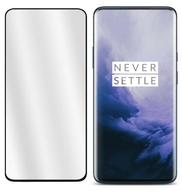 ONEPLUS 7 PRO FULL TEMPERED GLASS SCREEN PROTECTOR 2PK
