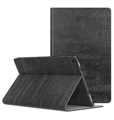 "AMAZON FIRE HD 10"" TABLET (2019) SLIM STAND/FOLIO COVER SLATE BLACK 