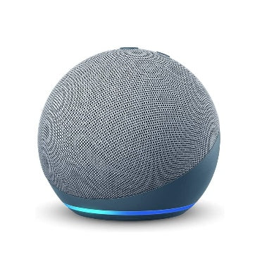 AMAZON ECHO SMART HOME HUB (2020) TWILIGHT BLUE