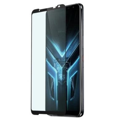 ASUS ROG PHONE 3 PREMIUM TEMPERED GLASS SCREEN PROTECTOR BLACK