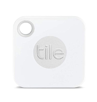 TILE MATE - ITEM FINDER FOR ANYTHING WITH REPLACEABLE BATTERY 1PACK