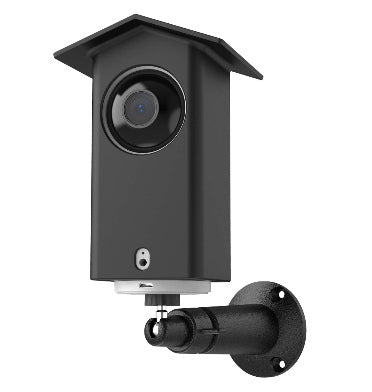 WYZE CAM PAN OUTDOOR WALL MOUNT PROTECTIVE COVER & BRACKET BLACK