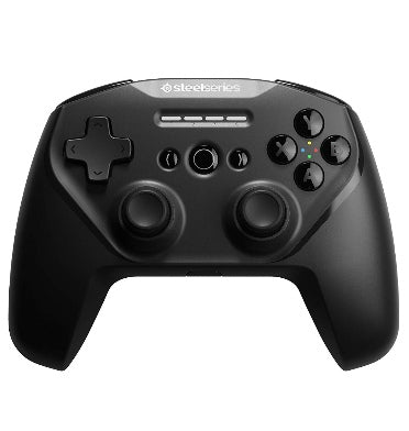 STEEL SERIES STRATUS DUO BLUETOOTH WIRELESS GAMING CONTROLLER
