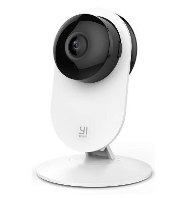YI HOME INDOOR SECURITY CAMERA