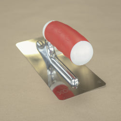 Finishing Trowel - Stainless Steel