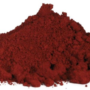 Southern Red Iron Oxide