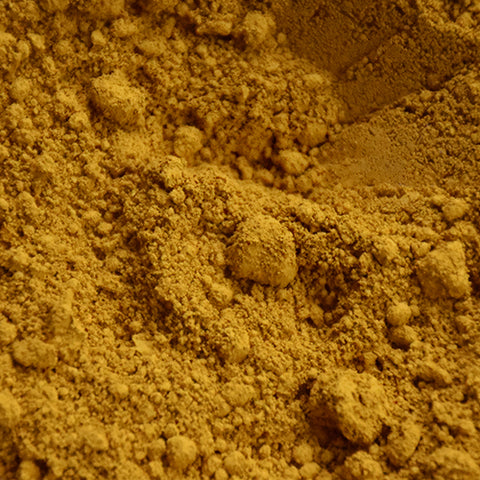 Yellow Iron Oxide Cosmetic