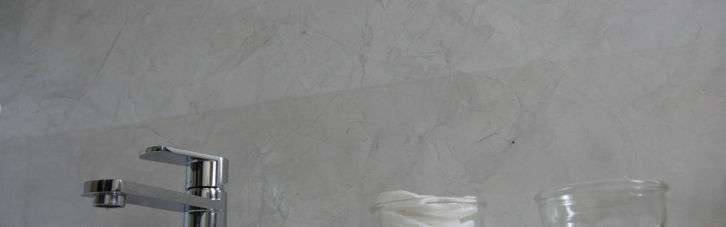 Stucco Palladio | MARBLE FINISH