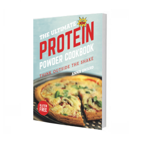 The Ultimate Protein Cookbook (Book I)