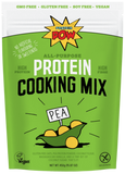 Vegan Pea Protein Pow Cooking Mix