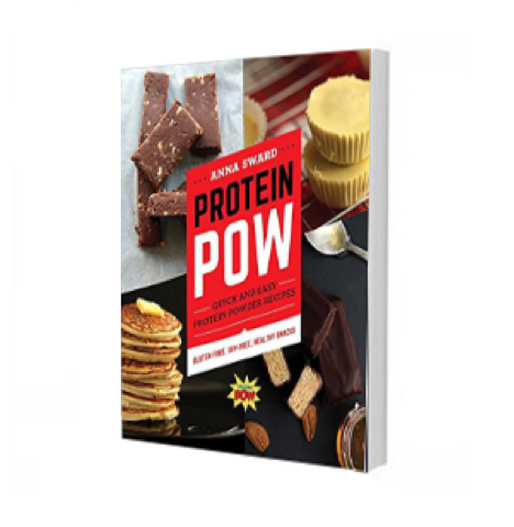 Protein Pow Cookbook (Book II)