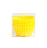 Silicone Muffin Cups (Pack of 12)