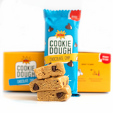 Chocolate Chip Cookie Dough Bundle (16 x dough bars)