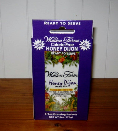 Dressing-Honey Dijon