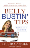 Belly Bustin' Tips You Can Use On ANY Diet (softcover)