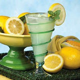 Lemon Protein Drink