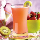 Strawberry Kiwi  Protein Drink