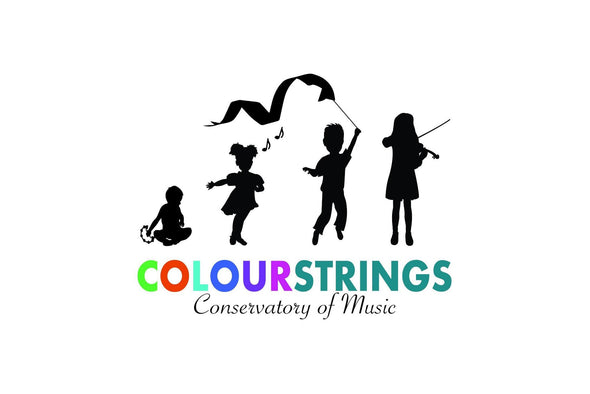 Colourstrings Gift Card - Colourstrings Conservatory of Music  - 2