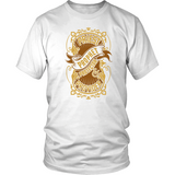 Priest, Prophet, Protector, Provider Christian T-Shirt (Multiple Colors) - Paraclete Tees  - 2