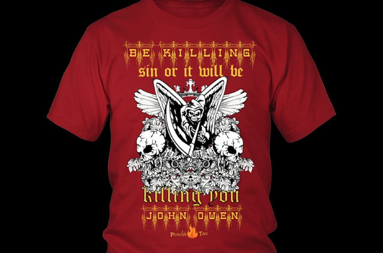 Be Killing Sin T-Shirt