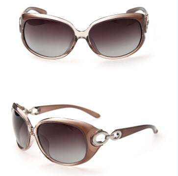 70s Chic Polarized Sunglasses
