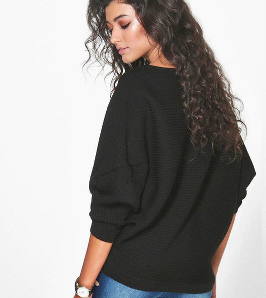 Three Quarter Sleeve Top