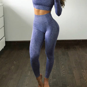 Comfy Push Up Leggings