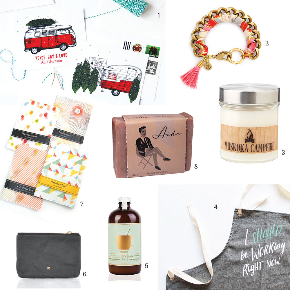 One Of A Kind Show Gift Guide