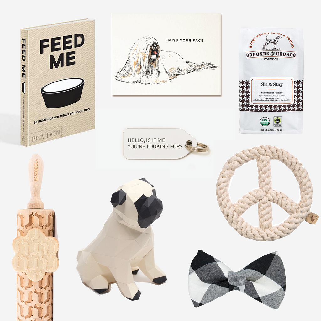 Valentine's Day Gift Guide For Pet Lovers