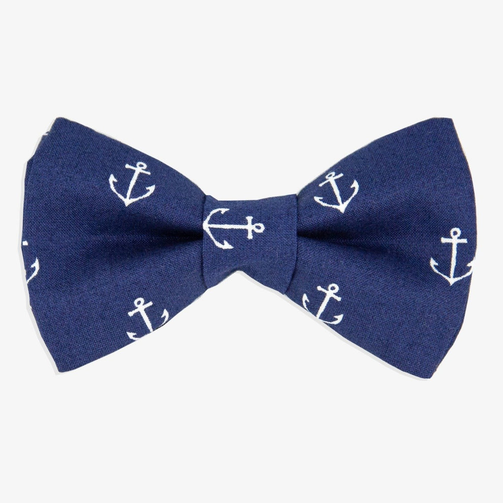 Dog Bow Tie Anchor
