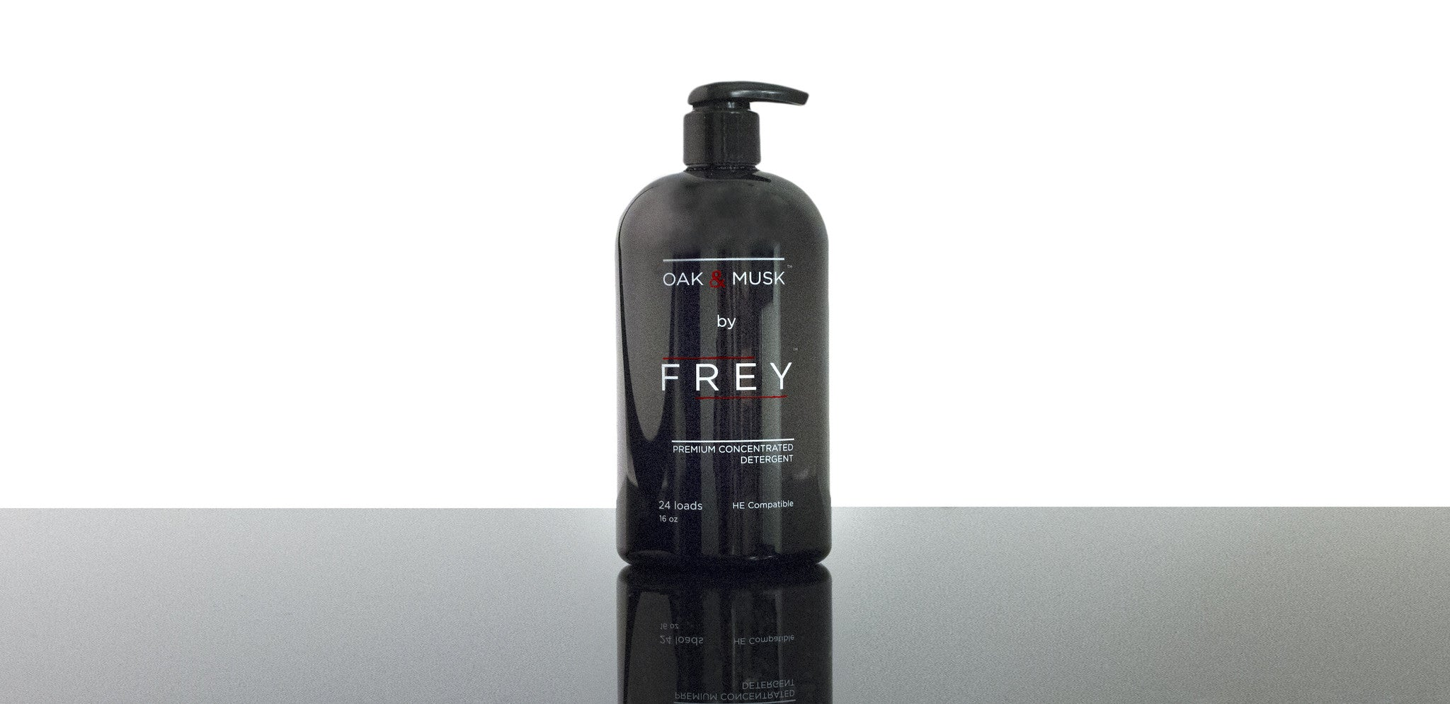 FREY Premium Concentrated Laundry Detergent - FREY: Detergent for Men  - 2