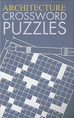 Architecture Crossword Puzzles