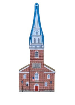 Old North Church - Cat's Meow