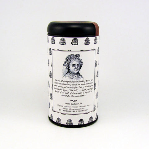 Martha Washington Chocolate Tea
