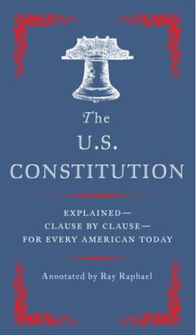 U.S. Constitution Clause by Clause