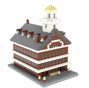 Faneuil Hall Mini Building Blocks