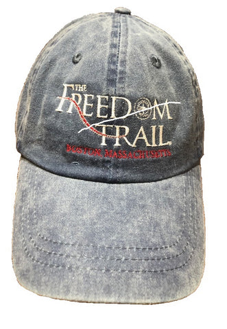 Freedom Trail Cap