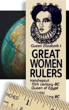 Great Women Ruler