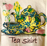 "Women's ""Tea"" Shirt"
