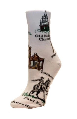 Old North Socks
