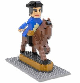 Paul Revere Mini Building Blocks