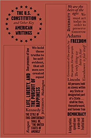 US Constitution and Other Key American Writings