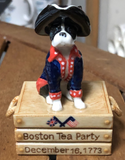 Boston Tea Party Terrier