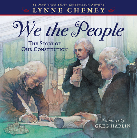 We The People - The Story of Our Constitution