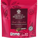 American Heritage Grated Chocolate