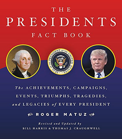 Presidential Fact Book