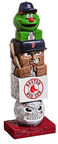 Boston Red Sox Garden Statue